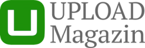 UPLOAD Magazin Logo